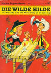 Cover for Kauka Super Serie (Gevacur, 1970 series) #41 - Lucky Luke - Die wilde Hilde