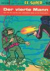 Cover for Kauka Super Serie (Gevacur, 1970 series) #62 - Gin und Fizz - Der vierte Mann