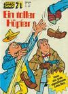 Cover for Kauka Super Serie (Gevacur, 1970 series) #71 - Harro und Platte - Ein toller Hüpfer