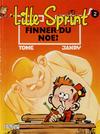Cover Thumbnail for Lille Sprint (1999 series) #2 - Finner du noe? [Reutsendelse bc 382 23]