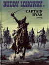 Cover for Buddy Longway (Kult Editionen, 1998 series) #12 - Captain Ryan