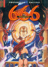 Cover for 666 (Kult Editionen, 2002 series) #6