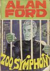 Cover for Alan Ford (Editoriale Corno, 1969 series) #9