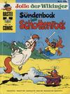 Cover for Bastei-Comic (Bastei Verlag, 1972 series) #4 - Jolle der Wikinger - Sündenbock im Schottenrock