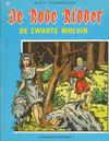 Cover for De Rode Ridder (Standaard Uitgeverij, 1959 series) #15 [zwartwit] - De zwarte wolvin