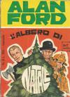 Cover for Alan Ford (Editoriale Corno, 1969 series) #8