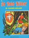 Cover for De Rode Ridder (Standaard Uitgeverij, 1959 series) #11 [zwartwit] - De zilveren adelaar