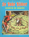 Cover for De Rode Ridder (Standaard Uitgeverij, 1959 series) #20 [zwartwit] - Kerwyn de magiër