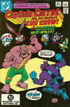 Cover for Captain Carrot and His Amazing Zoo Crew! (DC, 1982 series) #11 [Direct]