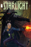 Cover for Starlight (Image, 2014 series) #5