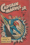 Cover for Captain Marvel Jr. (Cleland, 1947 series) #74