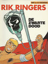 Cover for Rik Ringers (Le Lombard, 1963 series) #35 - De zwarte dood