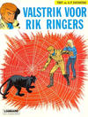 Cover for Rik Ringers (Le Lombard, 1963 series) #5 - Valstrik voor Rik Ringers