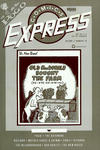 Cover for Comics Express (Fictioneer Books, Ltd., 1990 series) #v2#10