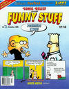 Cover for Funny Stuff (Page One, 1995 series) #1