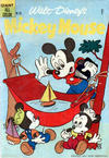 Cover for Walt Disney's Mickey Mouse (W. G. Publications; Wogan Publications, 1956 series) #16