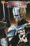 Cover Thumbnail for Terminator / RoboCop: Kill Human (2011 series) #1 [Walt Simonson Cover]