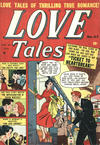 Cover for Love Tales (Bell Features, 1950 series) #45