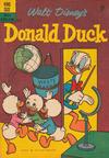 Cover for Walt Disney's Donald Duck (W. G. Publications; Wogan Publications, 1954 series) #31