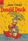 Cover for Walt Disney's Donald Duck (W. G. Publications; Wogan Publications, 1954 series) #44