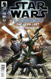 Cover for Star Wars: Legacy (Dark Horse, 2013 series) #18