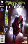 Cover for Batman Eternal (DC, 2014 series) #21