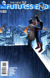 Cover for The New 52: Futures End (DC, 2014 series) #17
