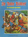 Cover for De Rode Ridder (Standaard Uitgeverij, 1959 series) #2 [zwartwit] - De gouden sporen