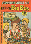 Cover for Adventures of Big Boy (Paragon Products, 1976 series) #6
