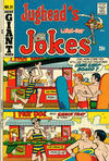 Cover for Jughead's Jokes (Archie, 1967 series) #31