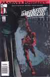 Cover Thumbnail for Daredevil (1998 series) #29 (409) [Newsstand Edition ]