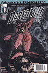 Cover Thumbnail for Daredevil (1998 series) #27 (407) [Newsstand Edition]