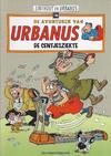 Cover for De avonturen van Urbanus (Standaard Uitgeverij, 1996 series) #106 - De centjesziekte