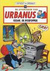 Cover for De avonturen van Urbanus (Standaard Uitgeverij, 1996 series) #115 - Cesar, de bosfopper