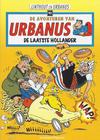 Cover for De avonturen van Urbanus (Standaard Uitgeverij, 1996 series) #90 - De laatste Hollander