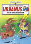 Cover for De avonturen van Urbanus (Standaard Uitgeverij, 1996 series) #37 - Dertig varkensstreken