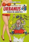 Cover for De avonturen van Urbanus (Standaard Uitgeverij, 1996 series) #85 - Kogels en jarretels
