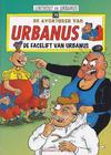 Cover for De avonturen van Urbanus (Standaard Uitgeverij, 1996 series) #78 - De facelift van Urbanus