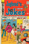 Cover for Jughead's Jokes (Archie, 1967 series) #26