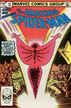 Cover for The Amazing Spider-Man Annual (Marvel, 1964 series) #16 [Direct]