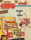 Cover for Eppo (Oberon, 1975 series) #9/1981