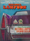 Cover for National Lampoon Magazine (21st Century / Heavy Metal / National Lampoon, 1970 series) #v1#48