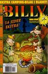 Cover for Billy (Hjemmet / Egmont, 1998 series) #16/2014