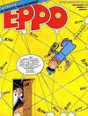 Cover for Eppo (Oberon, 1975 series) #19/1978