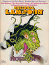Cover for National Lampoon Magazine (21st Century / Heavy Metal / National Lampoon, 1970 series) #v1#20