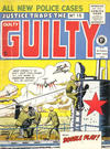 Cover for Justice Traps the Guilty (Arnold Book Company, 1951 series) #15