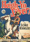 Cover for Large Feature Comic (Dell, 1939 series) #3 [Price difference]