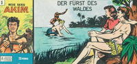 Cover Thumbnail for Akim (Bozzesi Verlag, 1960 series) #3