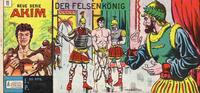 Cover Thumbnail for Akim (Bozzesi Verlag, 1960 series) #11
