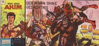 Cover Thumbnail for Akim (Bozzesi Verlag, 1960 series) #13